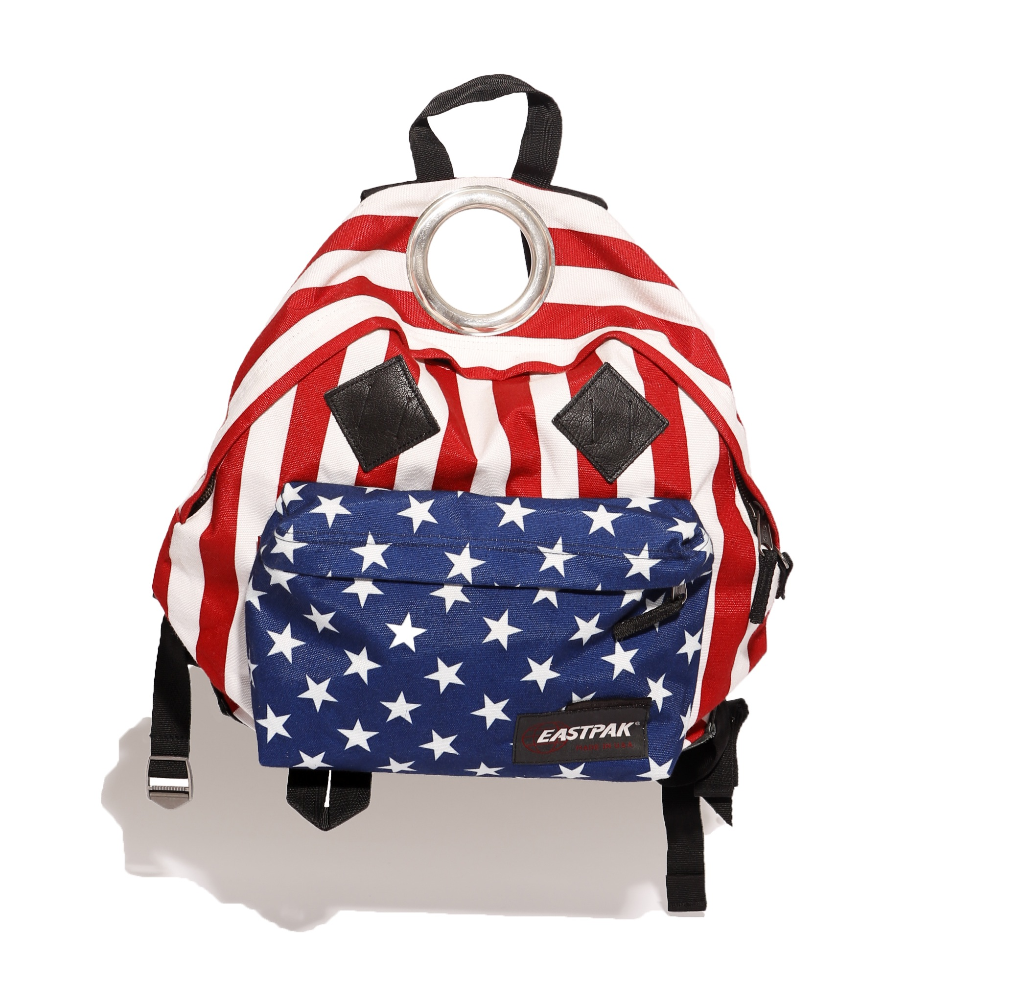 Bless The N°46 Eastpak X «ponctuations Colette « UxnxRqP