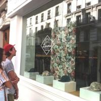 Le nouveau streetwear à l'honneur sur Paris Première