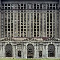 Detroit entre ruines et regain de dynamisme